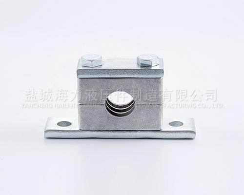 重型铝制管夹厂家