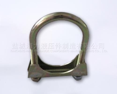 不锈钢管固定夹