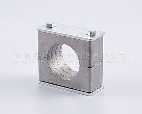 河南轻型铝制管夹