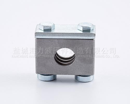 河南重型铝制管夹价格