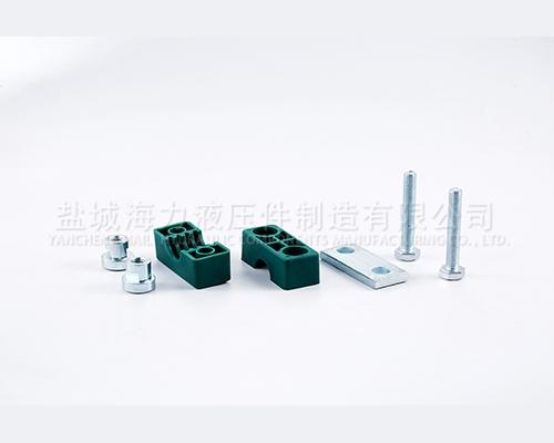 重型塑料管夹价格