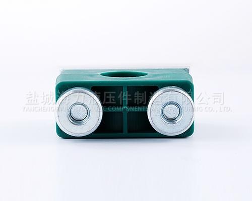 重型塑料管夹生产厂家