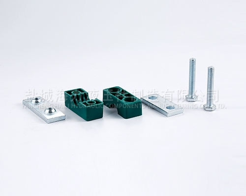 重型塑料管夹厂家