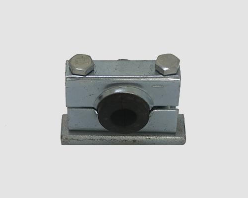 钢制防震管夹厂家