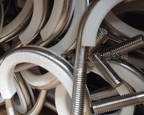 不锈钢管夹厂